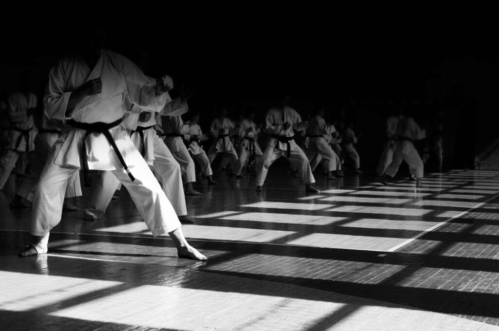 Arti marziali a Padova